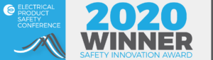 Electrical Safety First Innovation Award