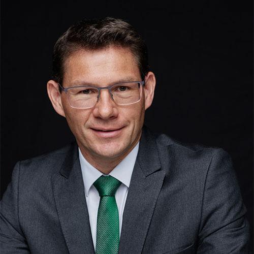 Dietmar Linde